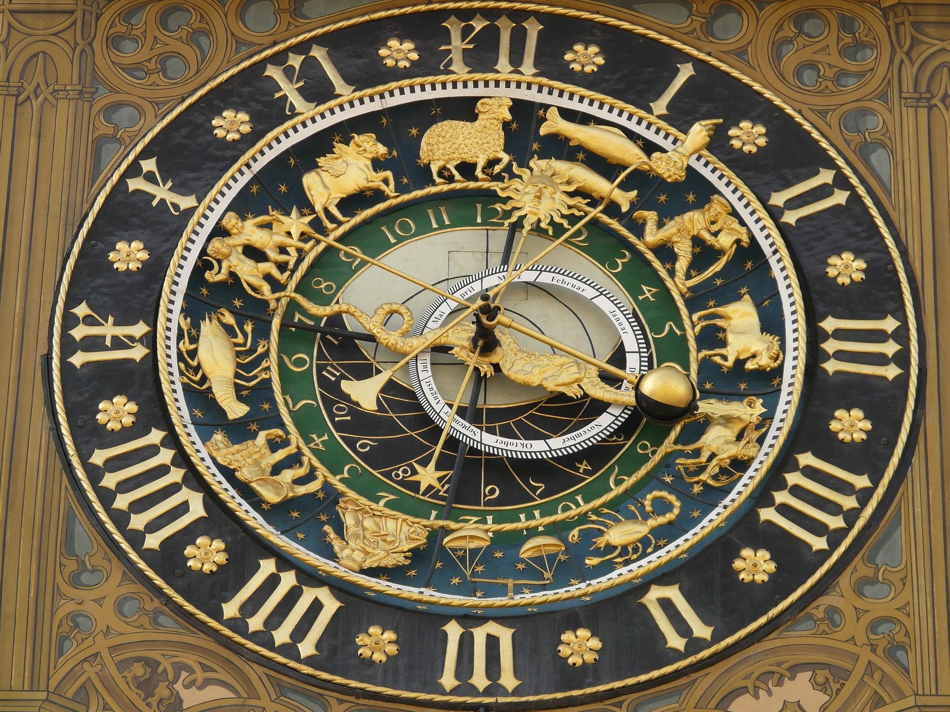intuitive zodiacs