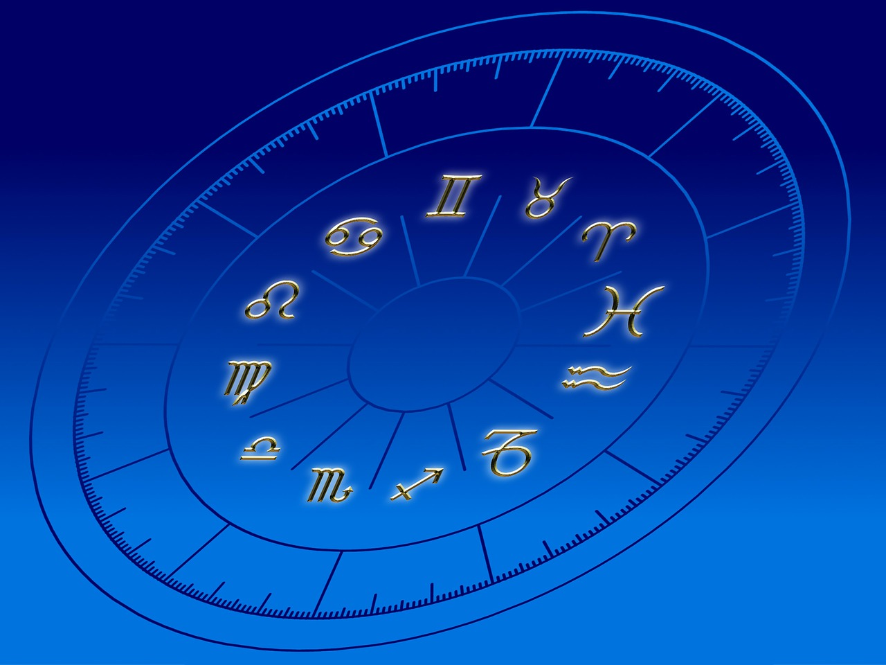astrological year