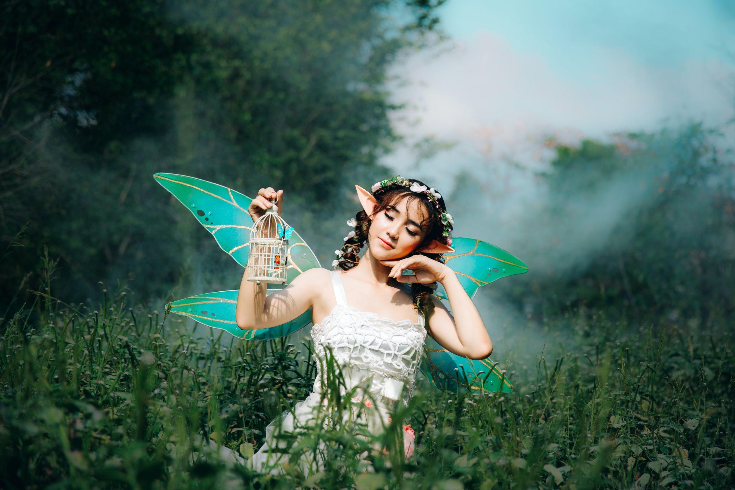 Fairy Bloodline