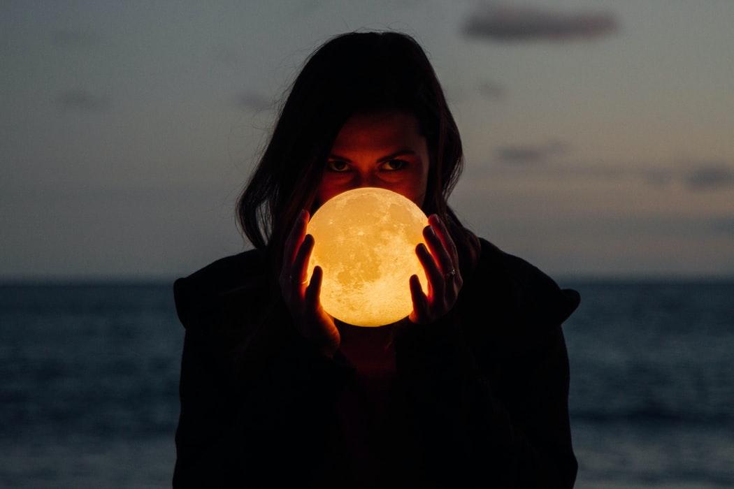 capricorn under the harvest moon