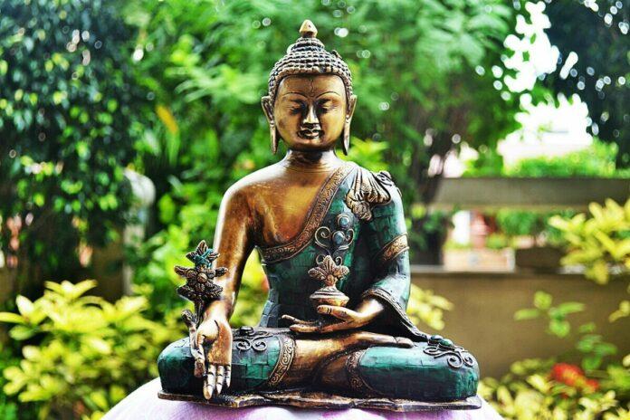 Zen Buddism