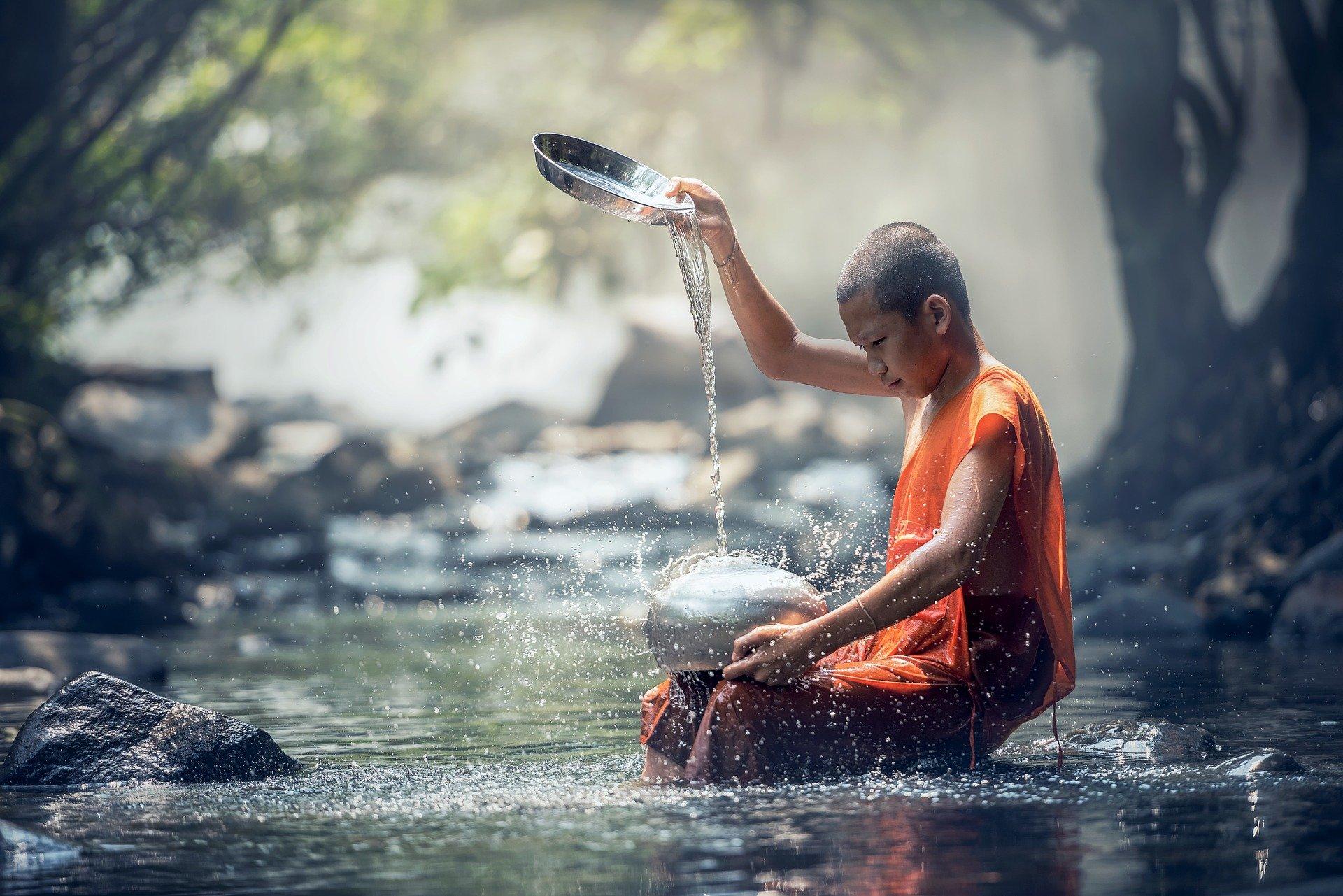 spiritual trasformation