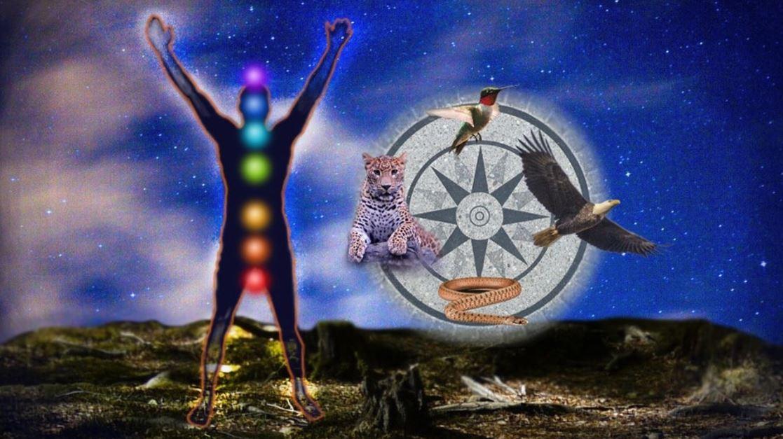 shamanic healing