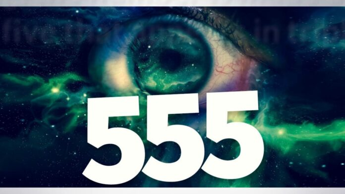 angel 555