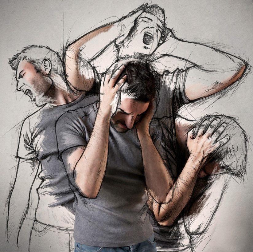 Pain-body