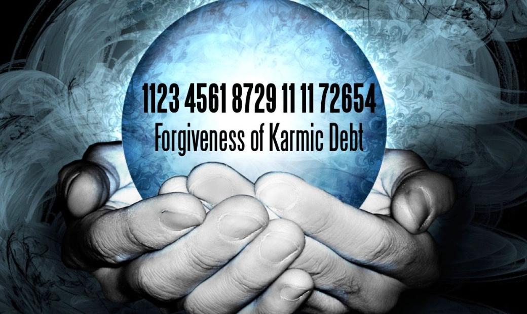 Karmic Debt Numbers