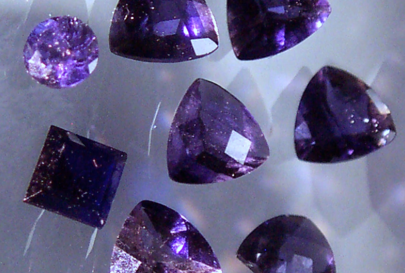 Crystals For Traveling